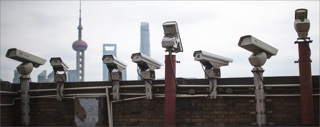 به چه تعداد دوربین مداربسته نیاز داریم