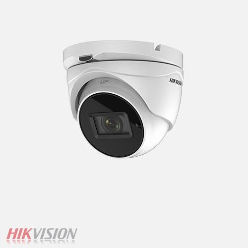 قیمت دوربین مداربسته 5 مگاپیکسلی هایک ویژن DS-2CE56H1T-IT3ZE