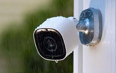 دوربین مداربسته ضد آب چیست