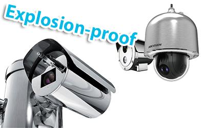 دوربین ضد انفجار چیست