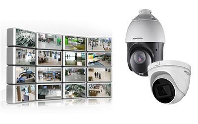 دوربین مداربسته آنالوگ بهتر است یا تحت شبکه