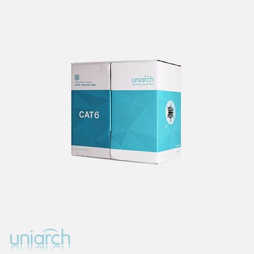قیمت کابل شبکه یونی آرک CAT 6